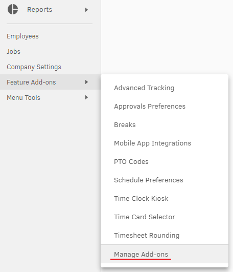 Welcome – TSheets API Reference